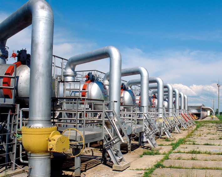 SECETA VA DUCE LA O CRIZA ALIMENTARA?/ Reactor oprit la NUCLEARELECTRICA/ Exportul de gaze (deocamdata) INTERZIS de Parlament