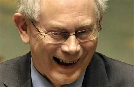 Van Rompuy, presedintele UE, isi arata coltii: COMISIA EUROPEANA SA IMPUNA AUSTERITATEA DIRECT, IN LOCUL GUVERNELOR!