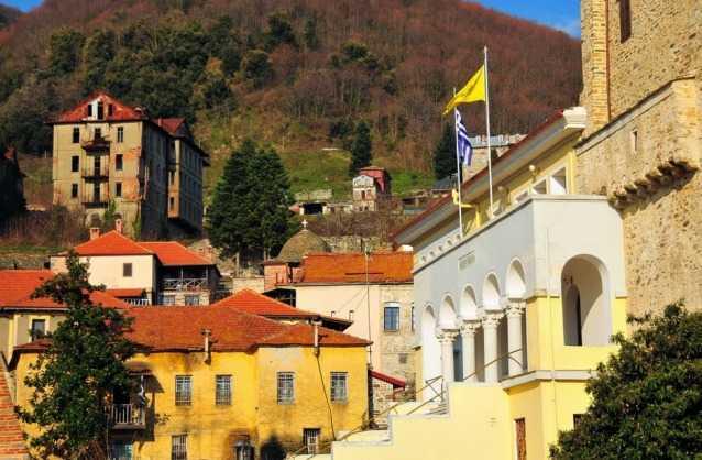 Sfanta Chinotita a Muntelui Athos catre Ministrul de Externe al Greciei: <i>STATUL GREC A INCALCAT STATUTUL SFANTULUI MUNTE</i>