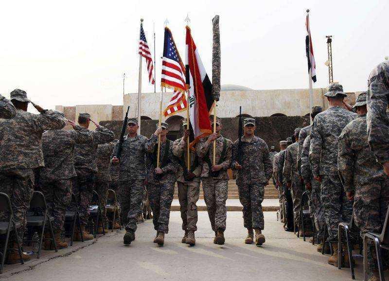 """Ultimele trupe americane retrase din Irak. SPRE URMATOAREA """"STATIE"""" A RAZBOIULUI?/ TURCIA IN SCANDAL CU FRANTA/ Iran, mega-contract cu RUSIA si INCA O CAPTURA americana: """"spionul CIA"""""""
