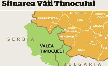 ATACURI armate impotriva reprezentantilor minoritatii romanesti din SERBIA. CONFLICT ASCUNS INTRE ROMANIA SI SERBIA?