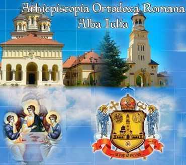 MITROPOLIA CLUJULUI A FOST RUPTA! IPS Irineu Bistriteanul trece Arhiepiscopia de Alba Iulia sub jurisdictia IPS LAURENTIU STREZA, la Mitropolia Ardealului (Sibiu)