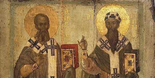 CRESTINII SI LUMEA: De la valurile negre ale acestei vieti la frumusetea liturghiei tacute (<i>Recomandari duhovnicesti [1] – Doxologia</i>)
