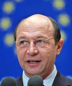 Presa germana: UE IL SUSTINE PE AUTOCRATUL BASESCU DIN CAUZA AUSTERITATII