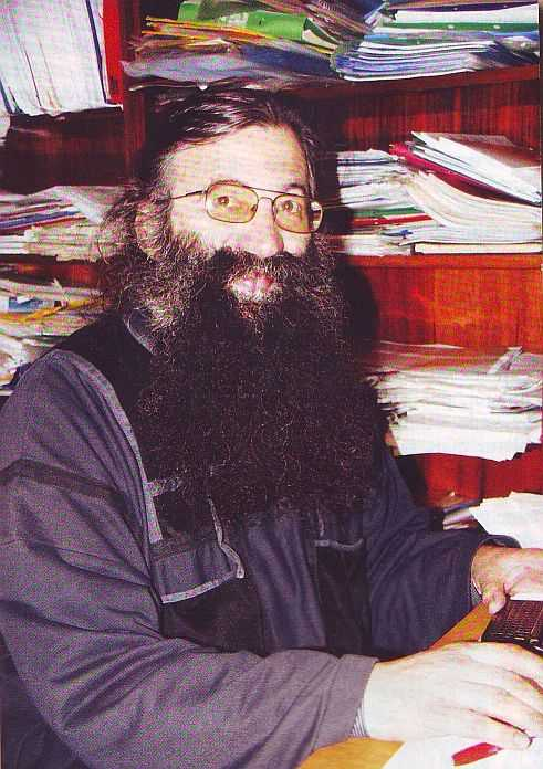 Pr. Nicolae Tanase Valea Screzii Valea Plopului