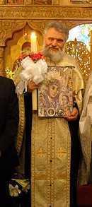 INREGISTRAREA AUDIO a emisiunii care deschide campania de canonizare a Parintelui Arsenie Boca. <b>Marturia PARINTELUI PETRU VAMVULESCU</b> (audio)