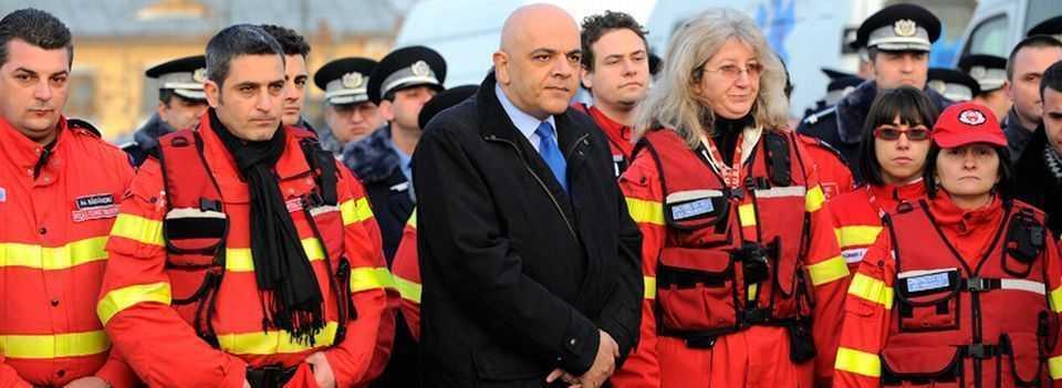 """RAED ARAFAT REVINE la Ministerul Sanatatii, dupa discutii cu BOC si BASESCU. Se pune """"batista pe tambal""""?"""