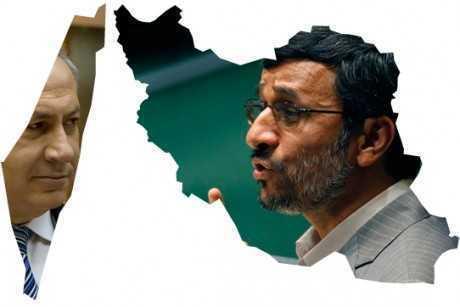 Apocalipsa dupa Ahmadinetanyahu