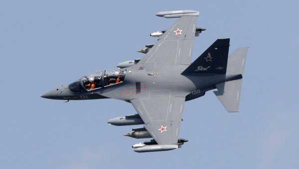 Rusia inarmeaza SIRIA cu AVIOANE