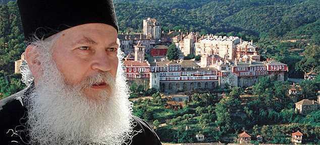 Iulian Capsali: <b>CAZUL EFREM</b>/ Parintele Florin Botezan da marturie pentru STARETUL VATOPEDIN