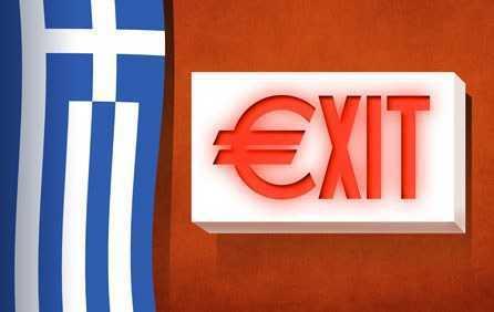 Grecia ameninta ca ar putea parasi zona Euro/ BISERICA, TAPUL ISPASITOR? MIZA ARESTARII STARETULUI EFREM