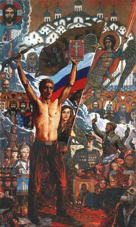 Cum va fi 2012 (III)? ANUL INTRARII IN TUNEL. <i><b>TURCIA VA INCEPE RAZBOIUL IN VARA</b></i> – Predictiile lui Stanislav Mishin se intalnesc partial cu profetiile ortodoxe