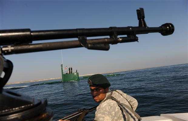 IRAN ameninta SUA ca VA TRECE LA ACTIUNE. Unele surse considera conflictul militar IMINENT