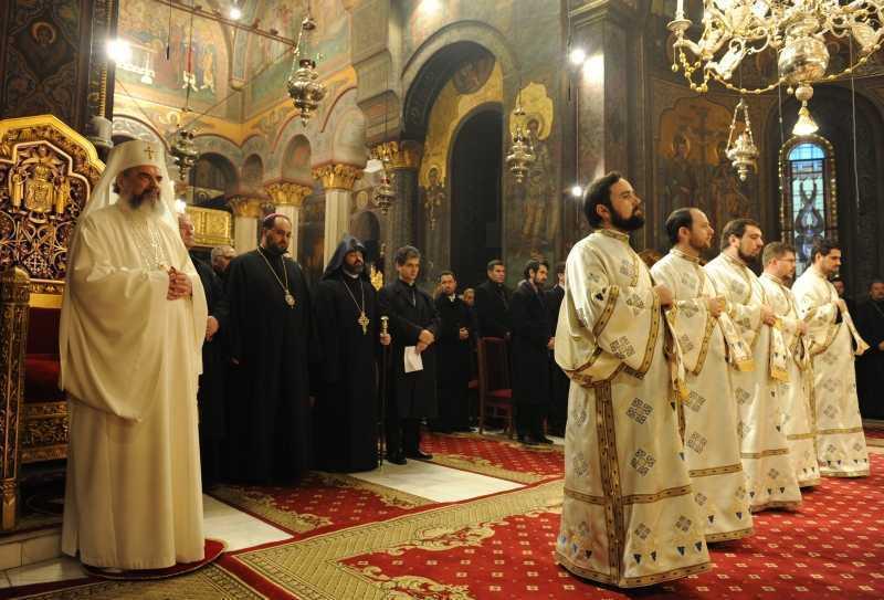 """SAPTAMANA UNITATII ANTIHRISTICE: rugaciuni tematice pentru unitatea """"bisericilor"""" crestine (18-25 ianuarie 2012)"""