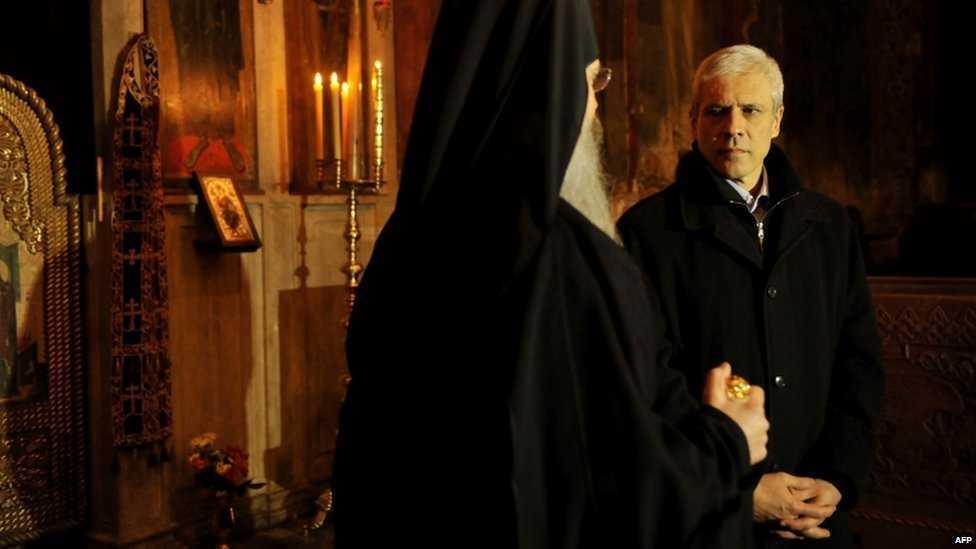 Presedintele Serbiei, Boris Tadici: NU VOI RECUNOASTE NICIODATA independenta Kosovo