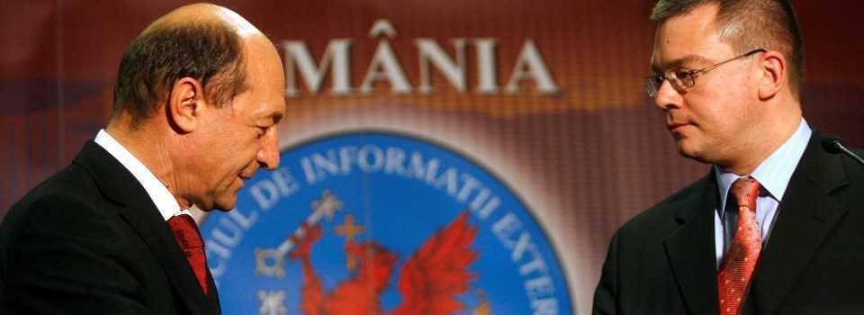 <b>Noul premier: Mihai Razvan Ungureanu</b>, SEFUL SIE SI OM DE BAZA AL AMERICII IN ROMANIA. <b>SEMNAL DE FORTA: condusi pe fata de serviciile secrete!</b>