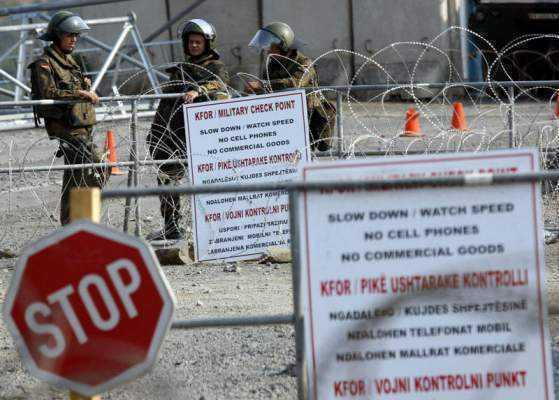Referendum al sarbilor din Kosovo. SERBIA, INTRE UNIUNEA EUROPEANA SI KOSOVO