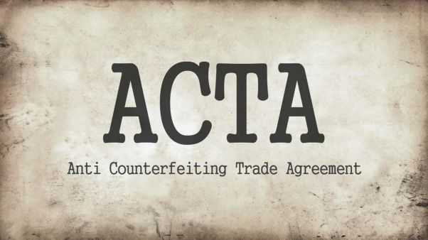 (UPDATE) Romania suspenda ACTA pana la decizia CEJ: PROBLEMA DE FOND RAMANE