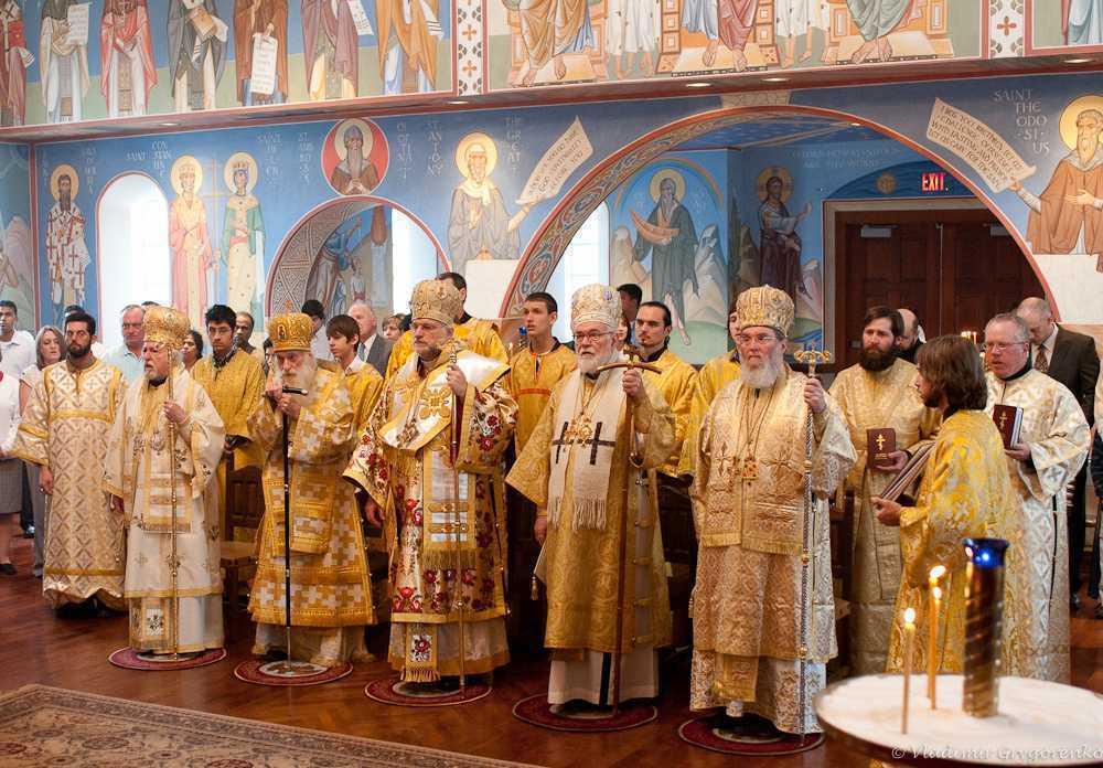 adunarea episcopilor ortodocsi (SUA)