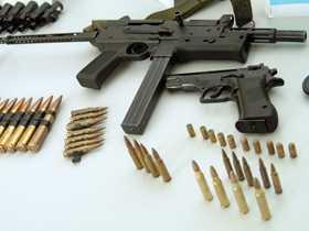 CUGIR - ARMAMENT - NATO