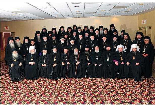 Episcopii Ortodocsi Canonici din SUA condamna LEGEA MORTII/ Patriarhia Antiohiei: comunicat cu privire la violentele din SIRIA