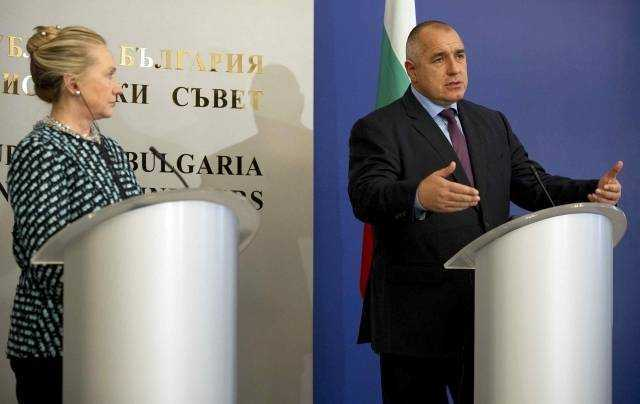 Bulgaria mentine decizia de INTERDICTIE a EXPLOATARII GAZELOR DE SIST, in ciuda presiunilor exercitate de Hillary Clinton