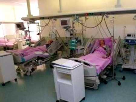 """""""REFORMA"""": bolnavii de CANCER au ramas fara morfina"""