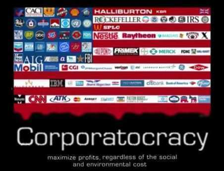 Ron Paul: SUA ALUNECA SPRE FASCISM CORPORATIST