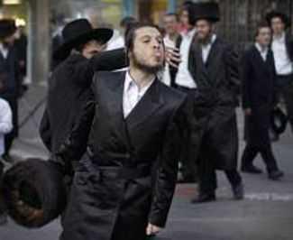 Crestinii din Israel, atacati si intimidati de iudei si musulmani