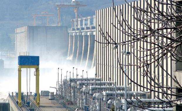 """Hidroelectrica scoasa la mezat. PRIVATIZARILE CONTINUA NEABATUT, PE PRINCIPIUL <b>""""VINDEM TOT""""</b>"""