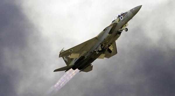 De ce ar fi IMINENTA bombardarea Iranului de catre Israel