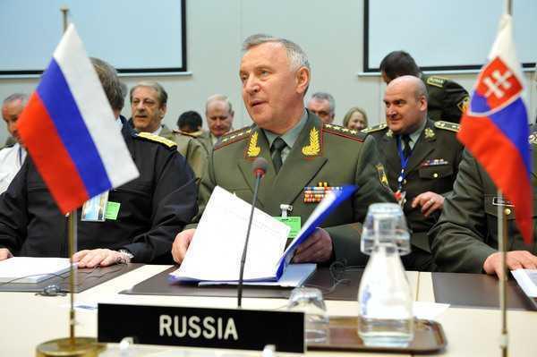 Seful Armatei Rusiei: RAZBOIUL CU IRAN AR PUTEA INCEPE PANA LA VARA