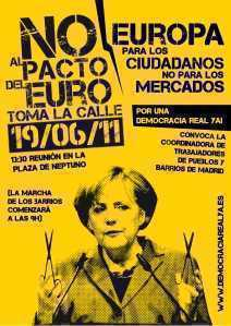 """<i>Tratatul european</i>, """"OPTIUNEA SEVERA"""" a lui Traian Basescu: o """"bataie de joc"""". <b>UE = SPATIUL VITAL pentru Germania + SFARSITUL DEMOCRATIEI SI AL STATULUI NATIONAL</b>"""