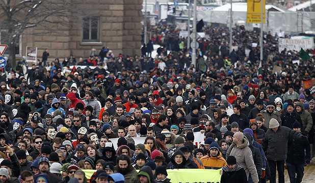 Bulgaria renunta la tratatul ACTA