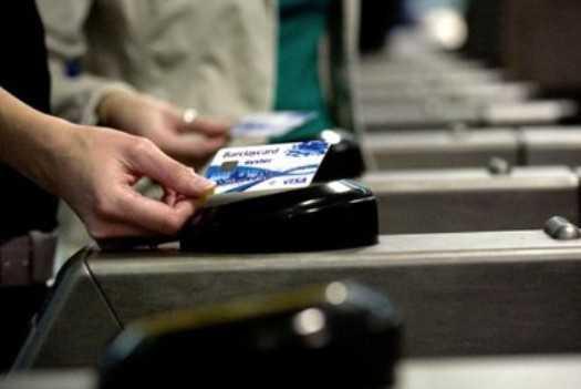 Viitorul: CARD BANCAR functional doar LA CONTACTUL CU PIELEA si BANI ELECTRONICI