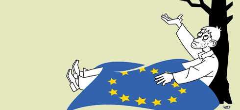 TRATATUL FISCAL si inceputul returnarii DATORIEI CATRE FMI/ Demontarea miturilor despre LENEA GRECILOR/ Cum face Germania PROECTIONISM/ Creditul si datoria publica: NOUL SISTEM SCLAVAGIST