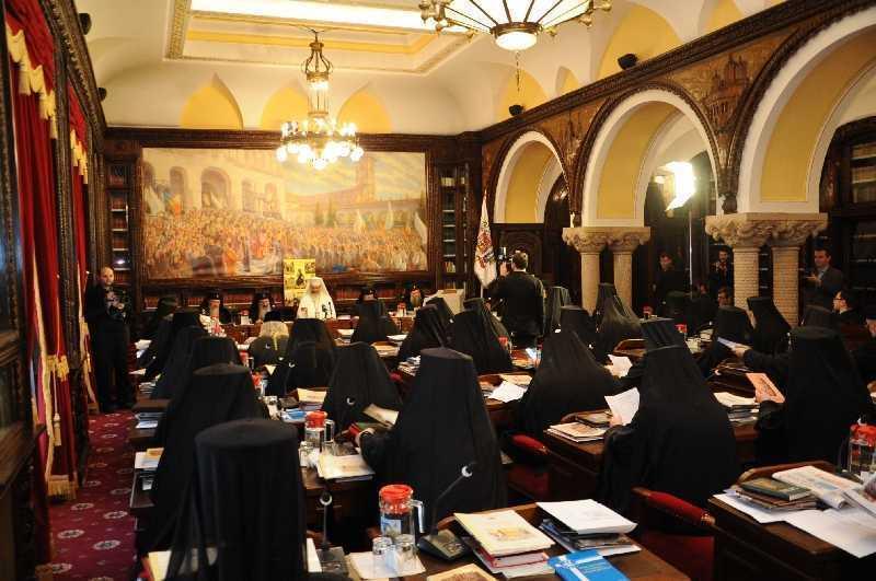 Patriarhul Daniel si tabara sa si-au desavarsit razbunarea: MITROPOLIA CLUJULUI, SFARTECATA SI IMPARTITA CA O PRADA DE RAZBOI