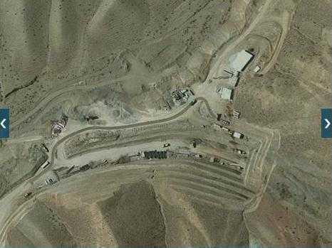 AIEA acuza IRANUL de eventuale activitati nucleare MILITARE