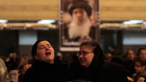 Conducatorul coptilor din Egipt, Shenouda al III-lea, a murit