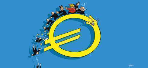 Irlanda supune TRATATUL FISCAL referendumului/ Austeritatea e o PROSTIE/ Condamnati sa alegem intre Al Patrulea Reich si SUE?
