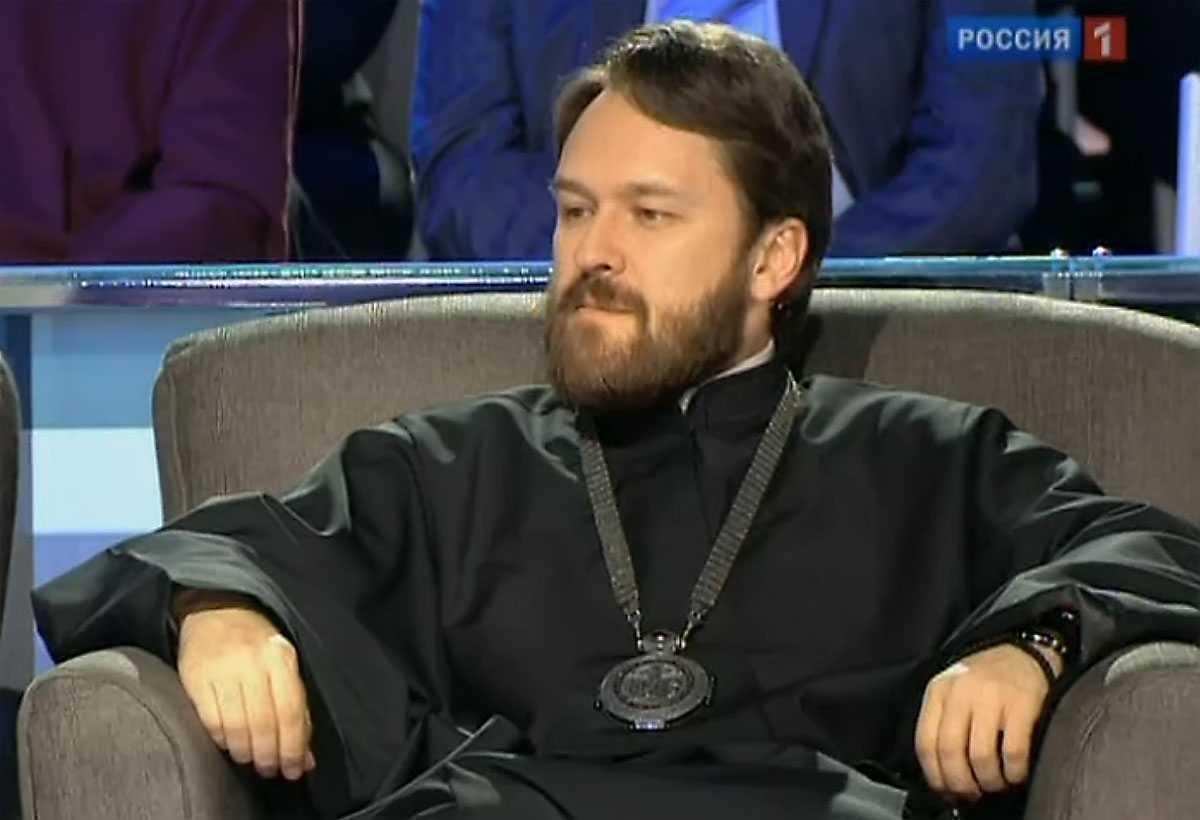 IPS Ilarion despre utopiile violente si REVOLUTIA BOLSEVICA