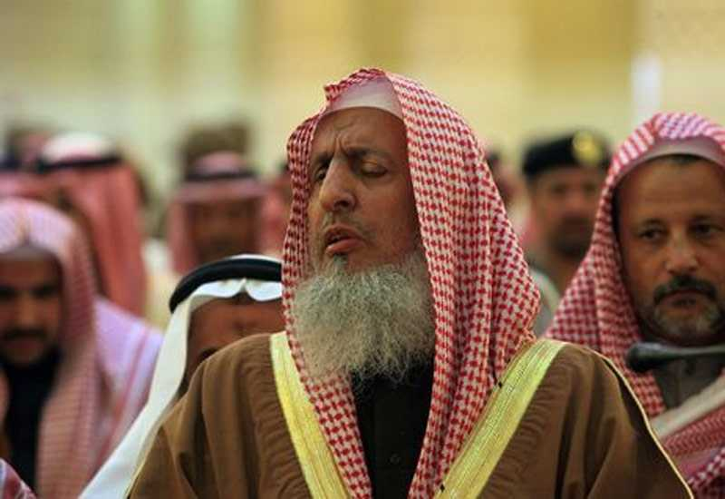 Muftiul Arabiei Saudite: ESTE NECESAR SA SE DISTRUGA TOATE BISERICILE DIN REGIUNE