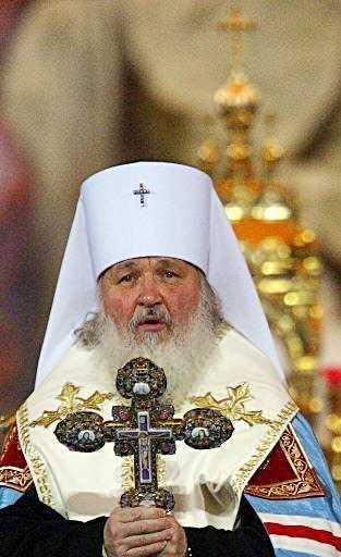 Invataturile Patriarhului Kirill al Moscovei catre BLOGGERII ORTODOCSI