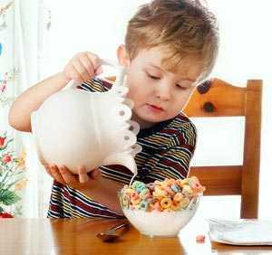 ATENTIE: Cerealele pentru copii duc la OBEZITATE