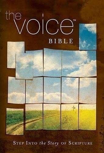 """<i>The Voice</i>: """"BIBLIA"""" POLITIC CORECTA, CARE A SCOS NUMELE LUI HRISTOS"""