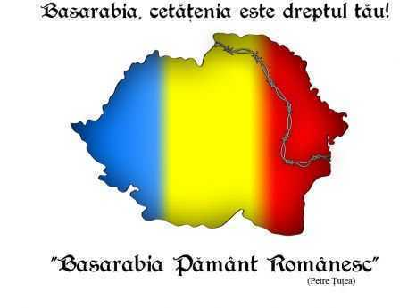 <b>BASARABIA</b> – pamant ROMANESC sau… colonie EUROPEANA?