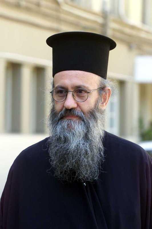 IPS Hierotheos Vlachos: o radiografie ortodoxa a UTOPIEI UNIUNII EUROPENE. <i>Ortodocsii care vor sa para europeni tradeaza</i>