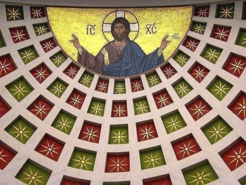 SPRE INVIERE: CU SAU FARA HRISTOS?/ Cum sa ne pregatim pentru SPOVEDANIE?/ Dorul de Euharistie si PERICOLUL DILUARII CREDINTEI/ Lumea si-a pierdut PACEA (<i>Recomandari duhovnicesti</i>)