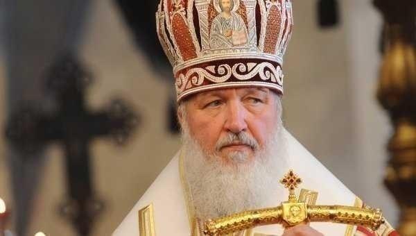 Patriarhul Kirill despre ATACURILE SISTEMATICE impotriva Bisericii din Postul Mare si cum trebuie raspuns