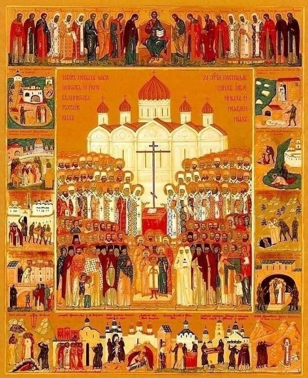 Parintele Gh. Metallinos: Ce este SFINTENIA si care sunt CRITERIILE DE CANONIZARE in traditia ortodoxa?